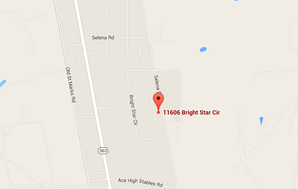 We're located on 11606 Bright Star Circle in Tallahassee, FL